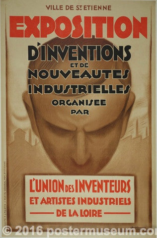 Expositions d'Inventions