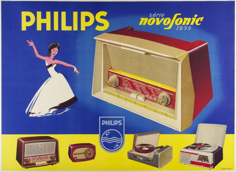 Philips Novosonic