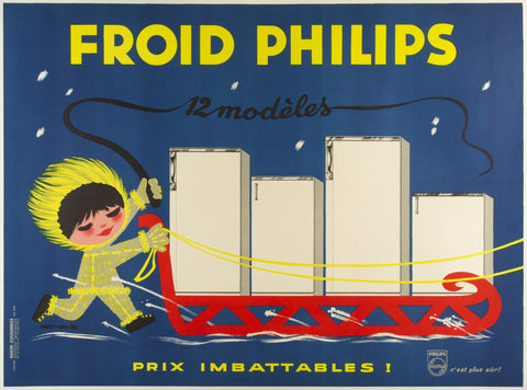 Froid Philips
