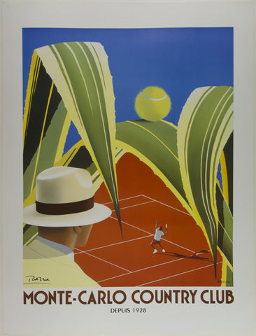 Monte Carlo Country Club