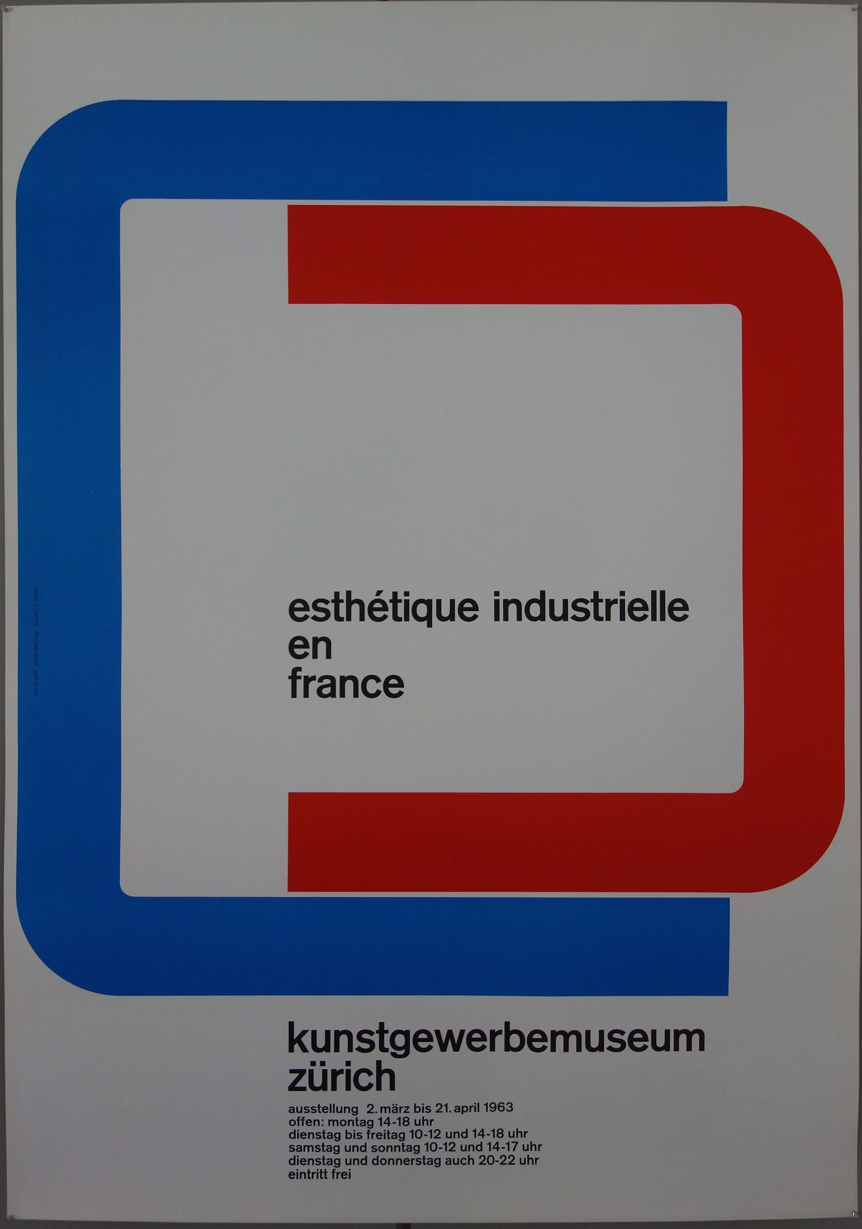 Esthetique industrielle en france