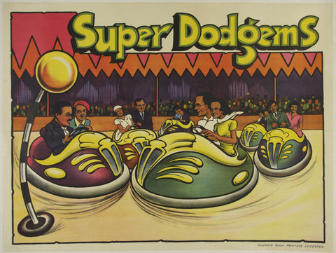 Super Dodgems