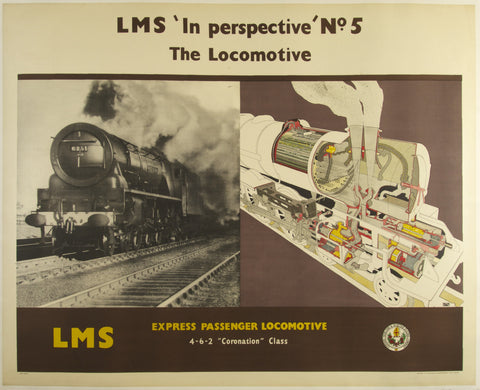 "LMS ""In Perspective"" No. 5"