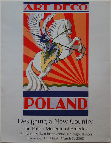 Art Deco Poland