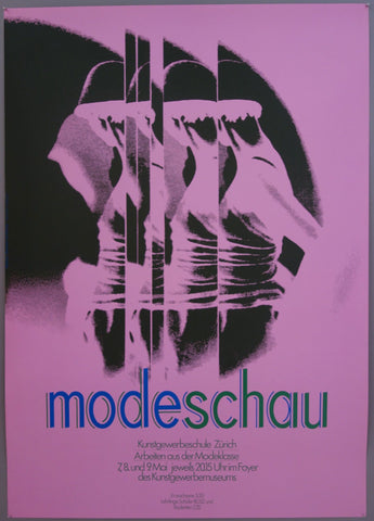 Modeschau (Fashion Show)