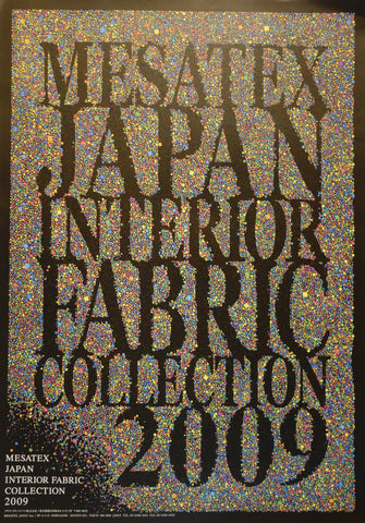 Mesatex Japan Fabric 2009