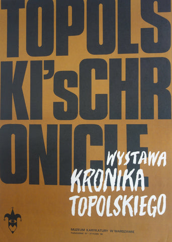 Topolski's Chronicle