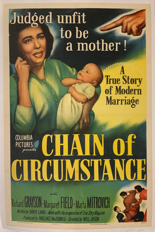 Chain of Circumstance