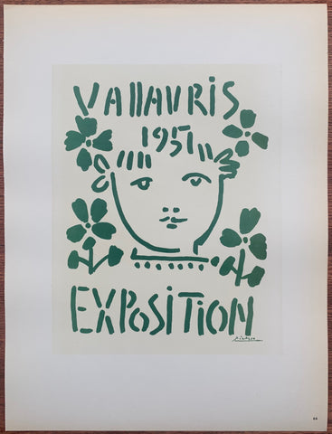 Picasso Exposition Vallauris #66