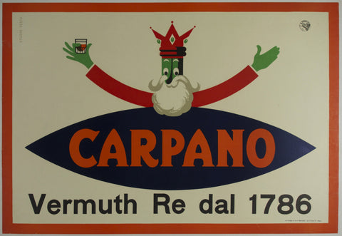 Carpano Vermuth