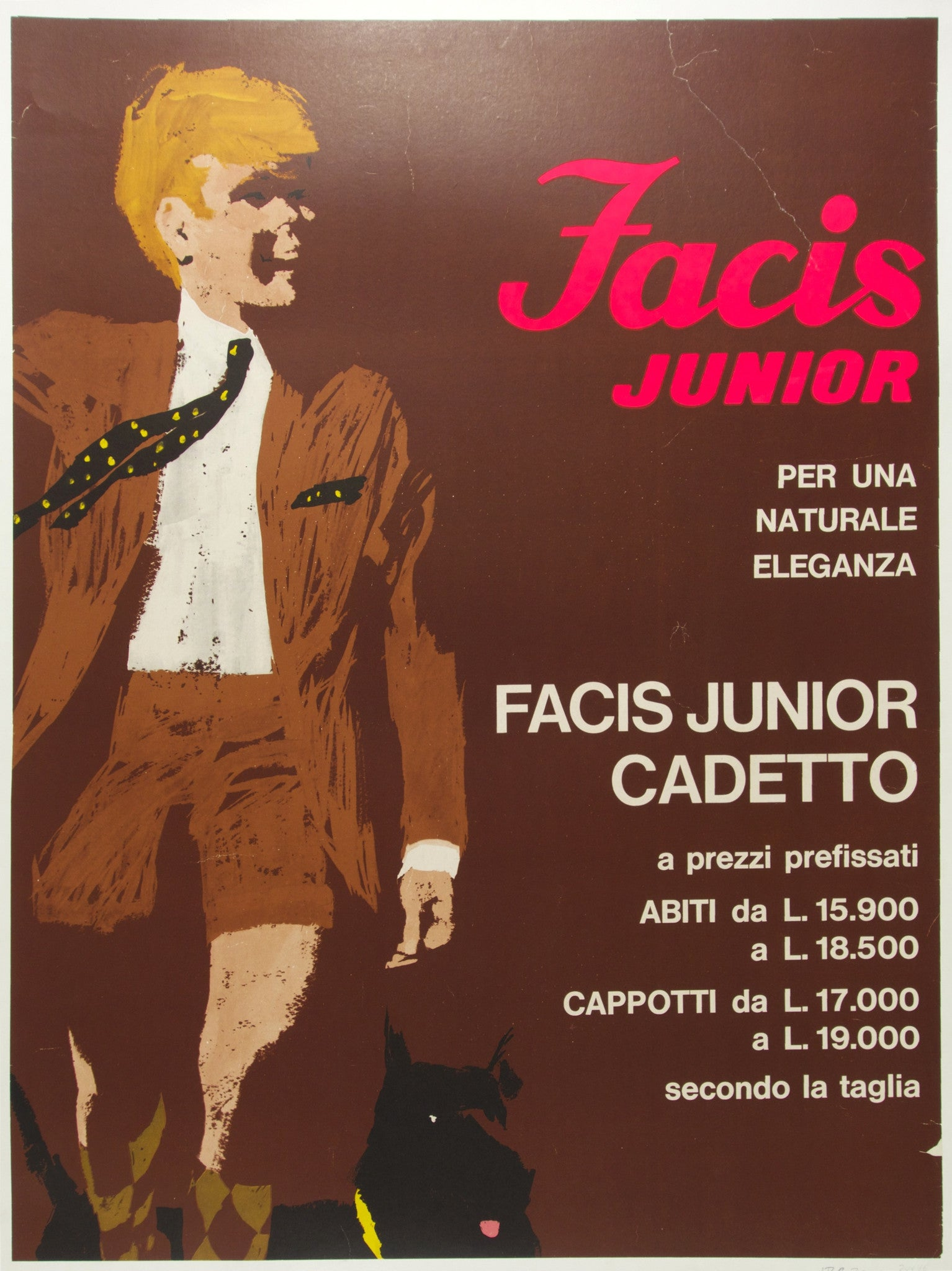 Facis Junior