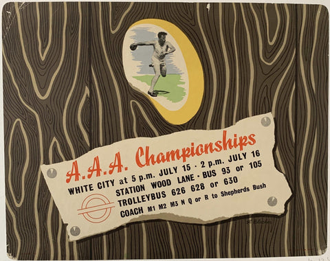 A.A.A. Championships