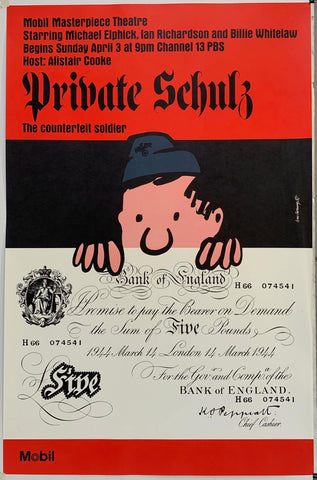 Private Schulk