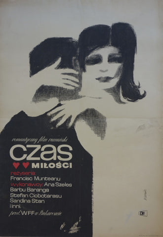 Czas Milosci ( A Time Of Love)