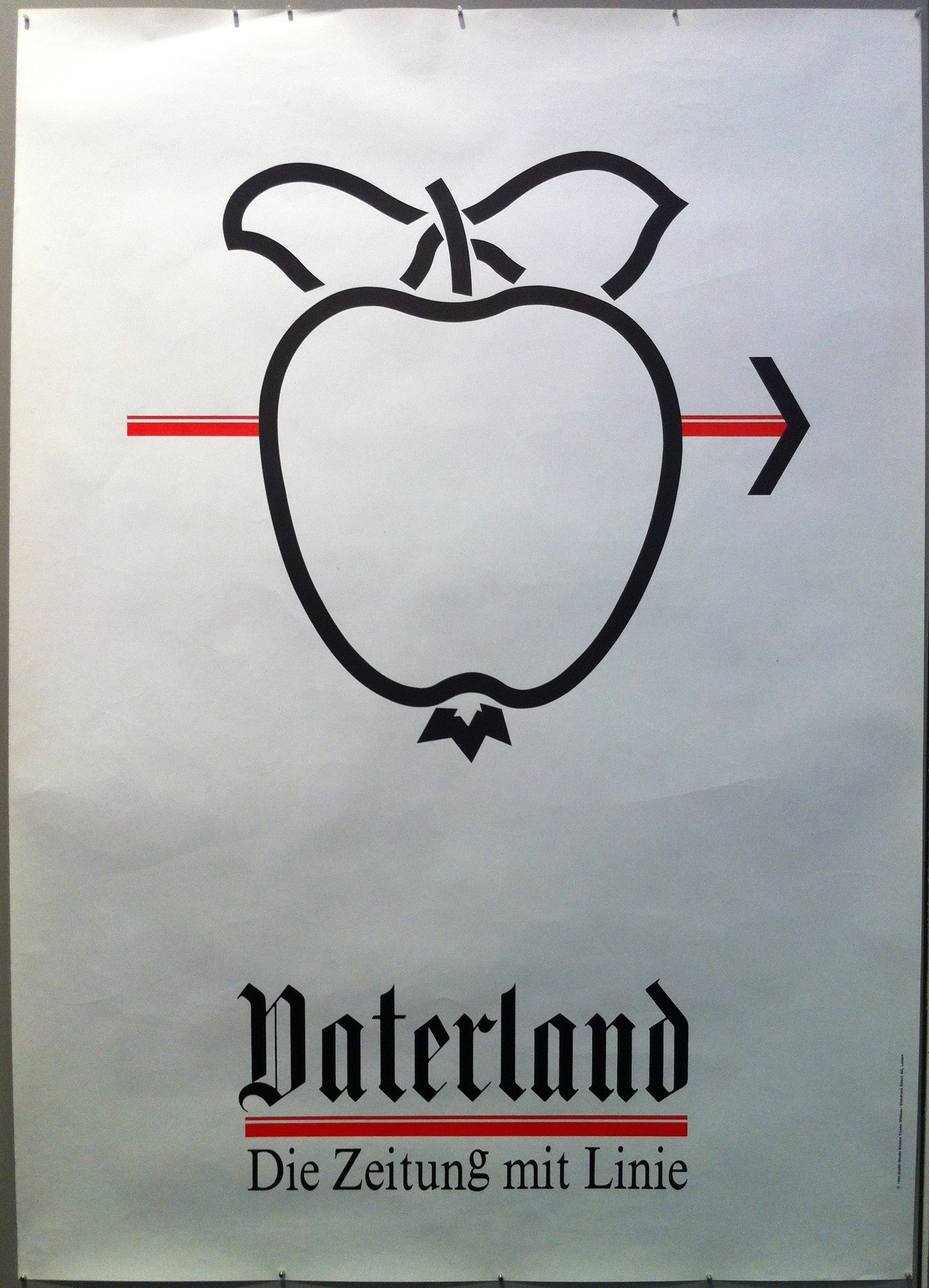 Vaterland Apple