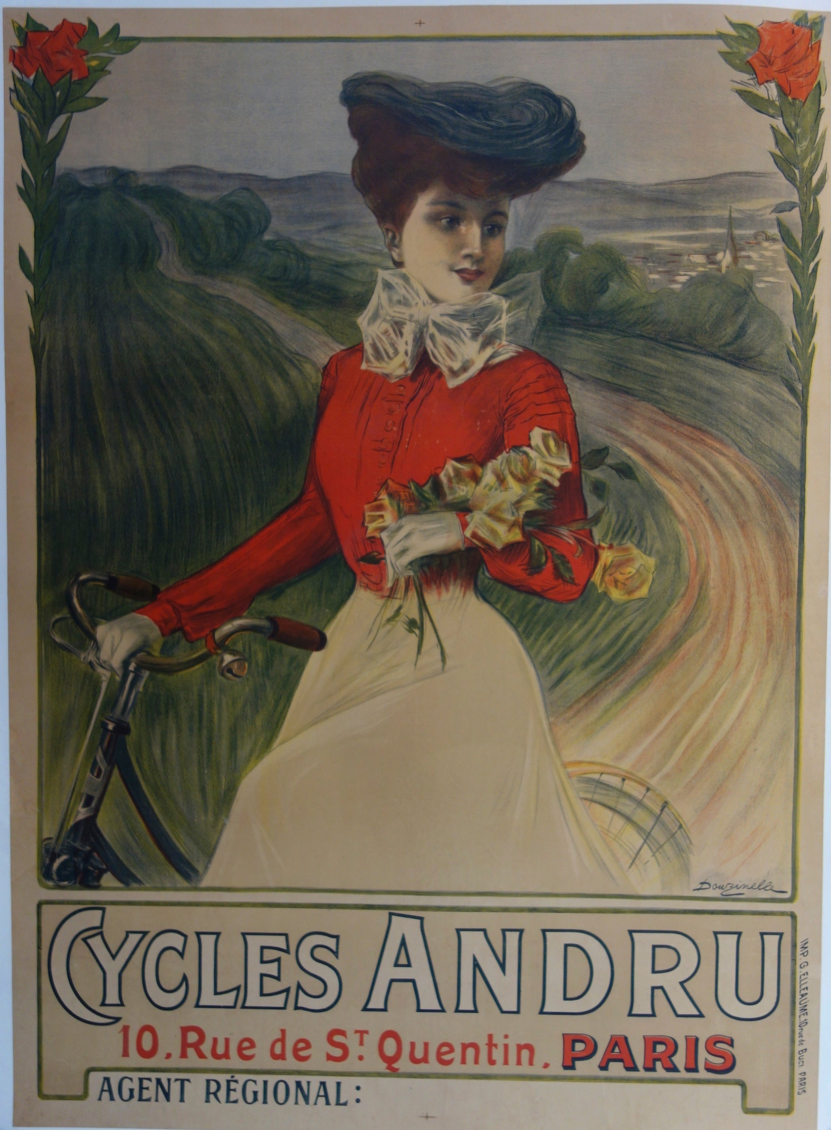 Cycles Andru