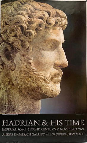 Hadrian & his Time