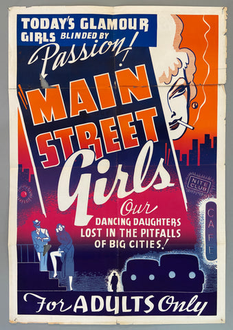 Main Street Girls