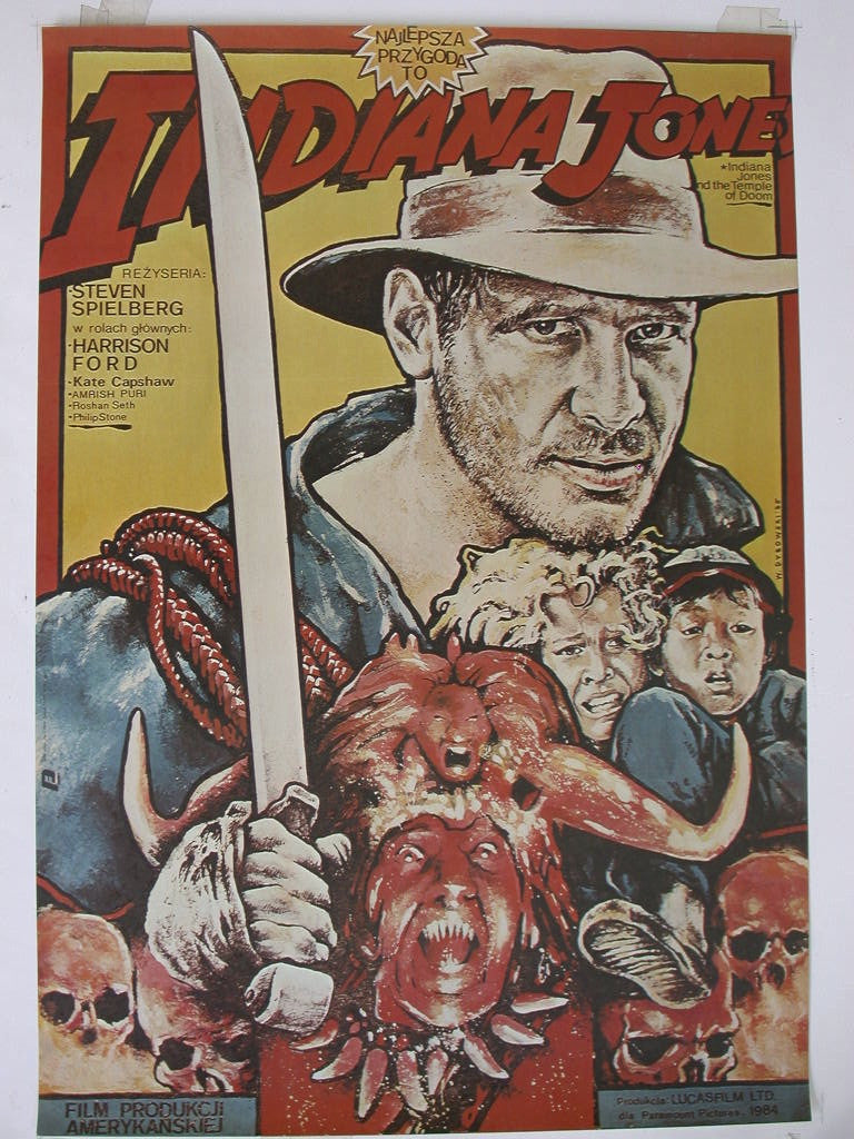 Indiana Jones (Polish)