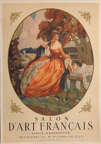 Salon D'Art Français