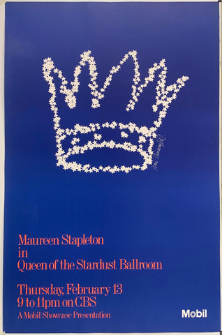 Maureen Stapleton in Queen of the Stardust Ballroom