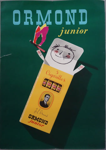 Ormond Junior