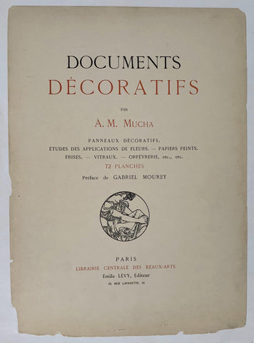 Documents Decoratifs
