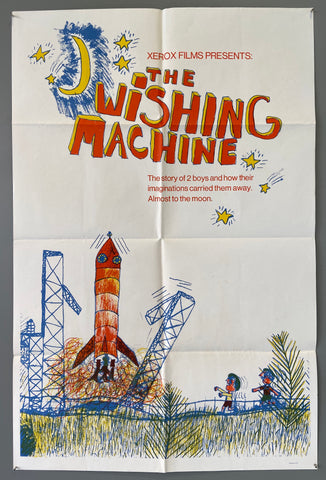 The Wishing Machine