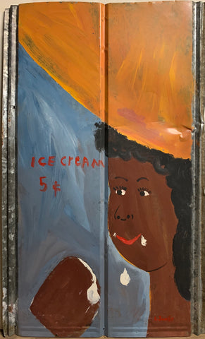 Ice Cream 5 Cents #171