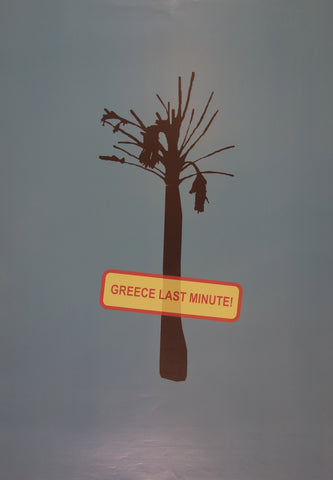 Greece Last Minute
