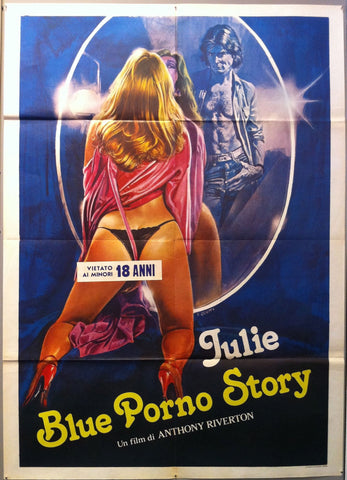 Julie Blue Porno Story