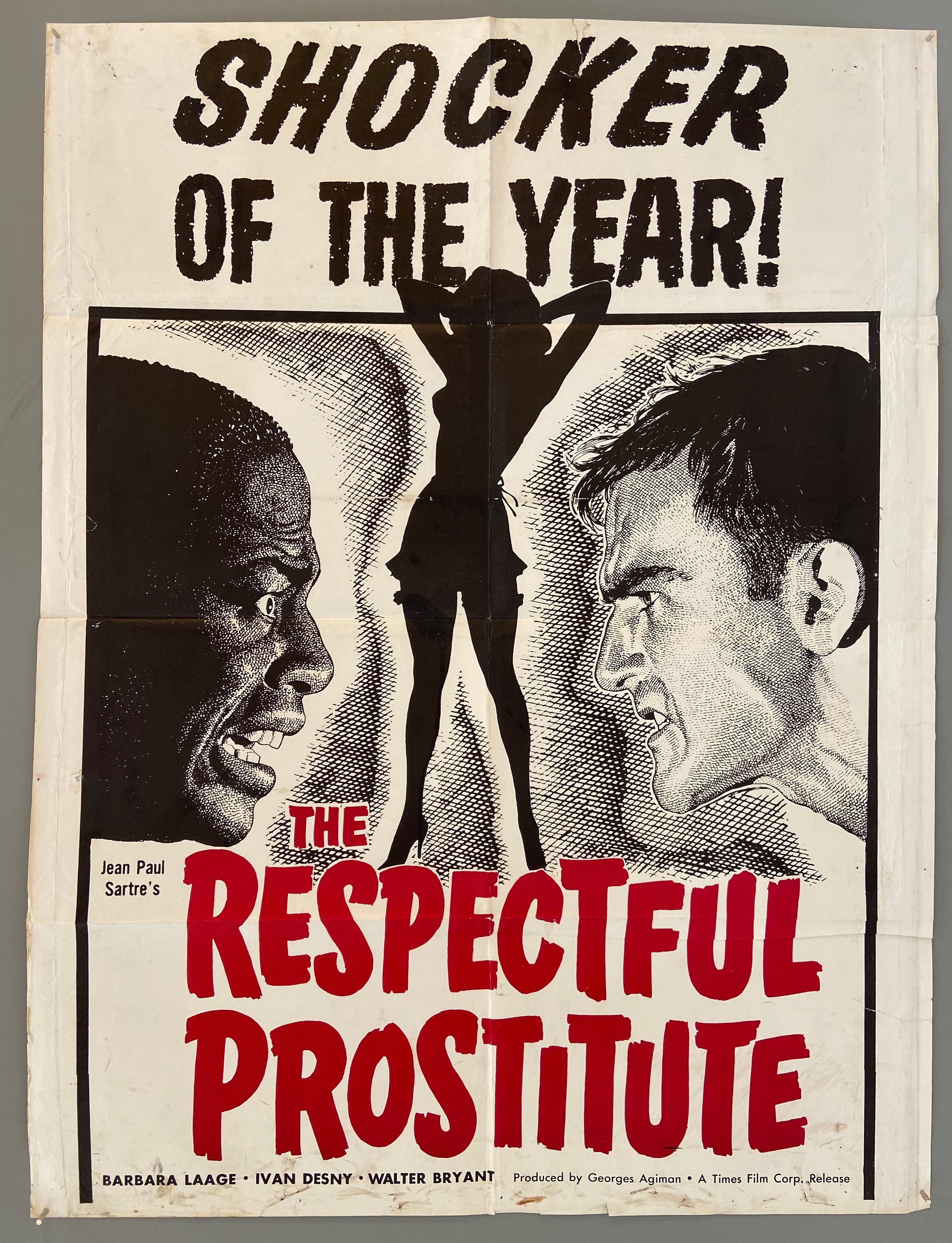 The Respectful Prostitute