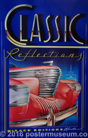 Classic Reflections 2