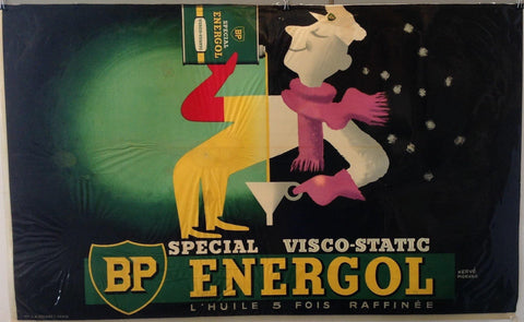 Special Visco-Static Energol