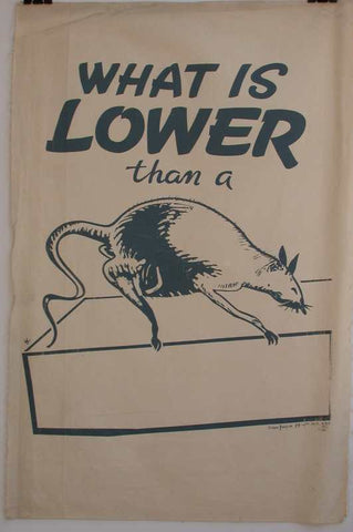 http://postermuseum.com/11111/1work/Rebel.Arts.Fabric.What.is.Lower.Than.a.Rat.grey.24x34.450.JPG