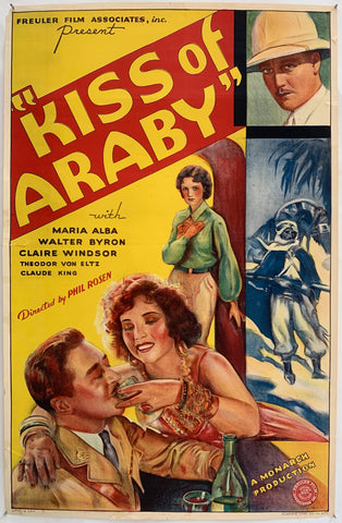 Kiss of Araby