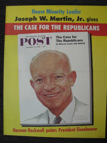 http://postermuseum.com/11111/1rockwell/Saturday.Evening.Post.22x28.Norman.Rockwell.Eisenhower.300.jpg