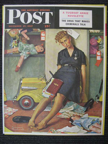 http://postermuseum.com/11111/1rockwell/Saturday.Evening.Post.22x28.Norman.Rockwell.toy.store.clerk.300.jpg