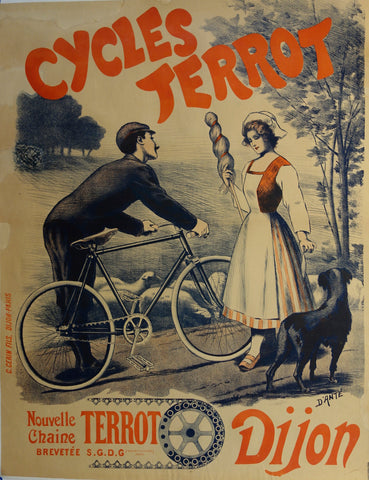 Cycles Terrot