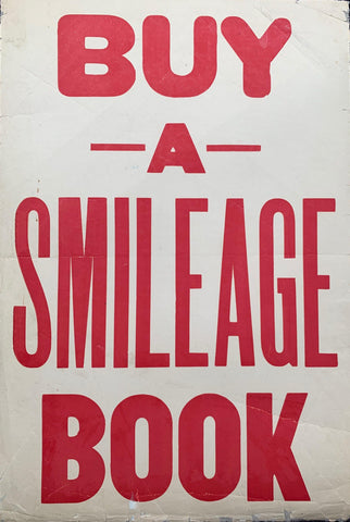 Buy a Smilage Book - Poster Museum