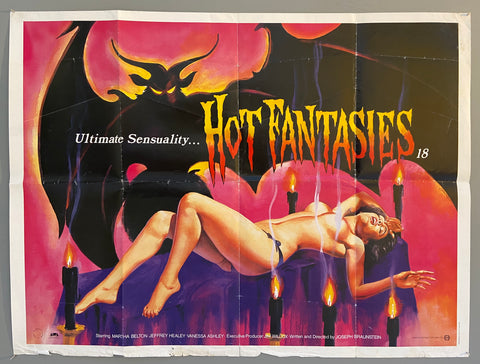 Ultimate Sensuality... Hot Fantasies