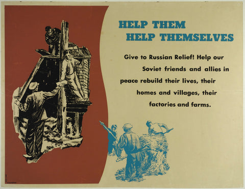 Help Them Help Themselves