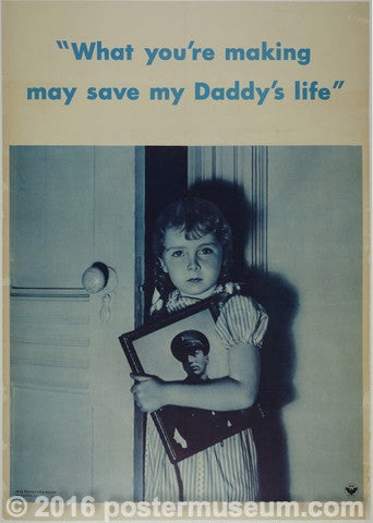 Save My Daddy's Life