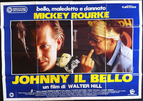 Johnny Il Bello