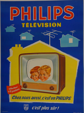 Philips Television