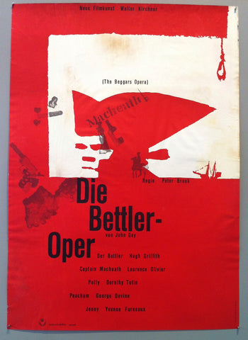 Die Bettleroper