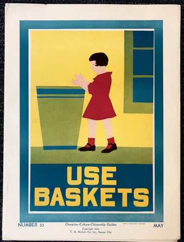 Use Baskets