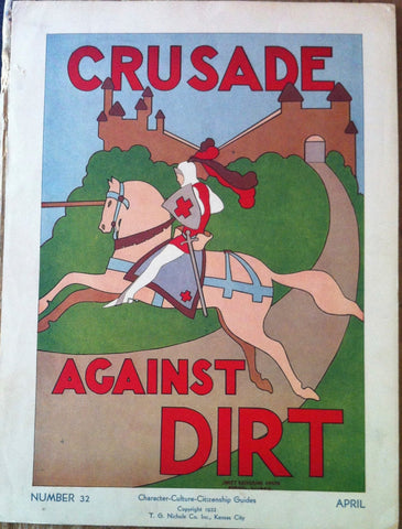 Crusade Against Dirt