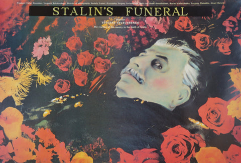 Stalin's Funeral