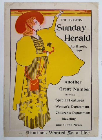 The Boston Sunday Herald